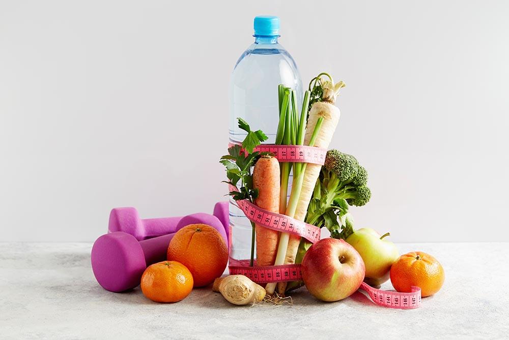 Osiem ważnych wskazówek dla osób chcących schudnąć - sunela.eu