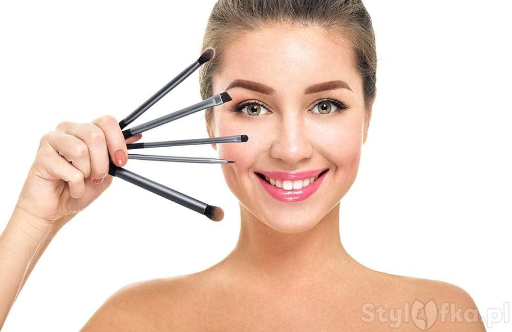 Jak Zrobić Makijaż Dzienny Stylufkapl