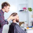 Modne fryzury męskie ✂ co teraz się nosi? 👦🏼[GALERIA]👦