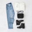 Stylowy powrót – balloon jeans